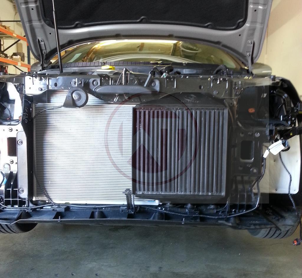 Kia Optima 2.0 TDGI Performance Intercooler Kit