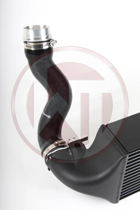 Mercedes (CL)A250 EVO 2 Competition Intercooler Kit
