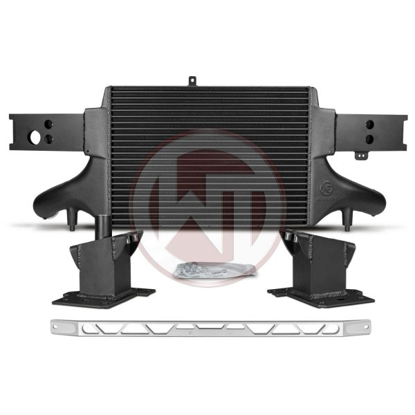 Audi RS3 8V EVO3 Competition Intercooler Kit with ACC