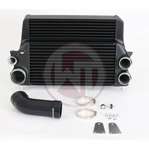 Ford F150 2015-2016 Ecoboost Competition Intercooler Kit