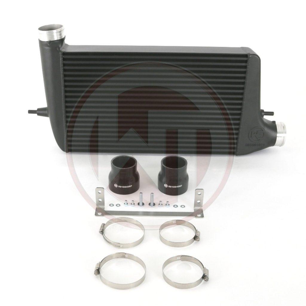 Mitsubishi EVO X Competition Intercooler Kit