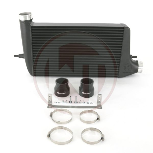 Mitsubishi EVO X 2.5 Competition Intercooler Kit