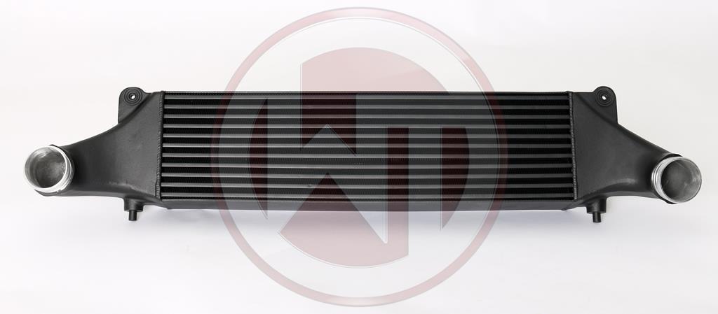 Audi RS3 8V TTRS 8S EVO1 Competition Intercooler Kit