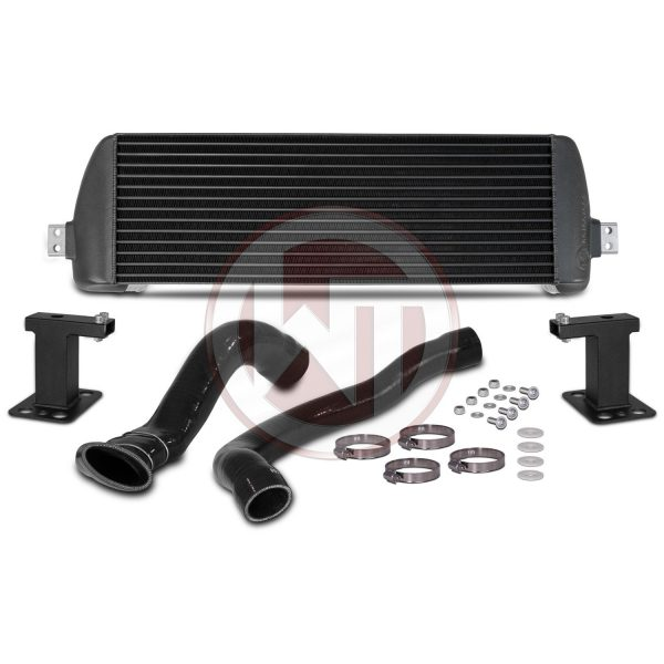 Fiat 500 Abarth Automatic Gearbox Competition Intercooler Kit