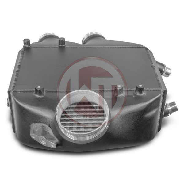 BMW F80-82-83 M3/M4 Competition Intercooler Kit with Logo