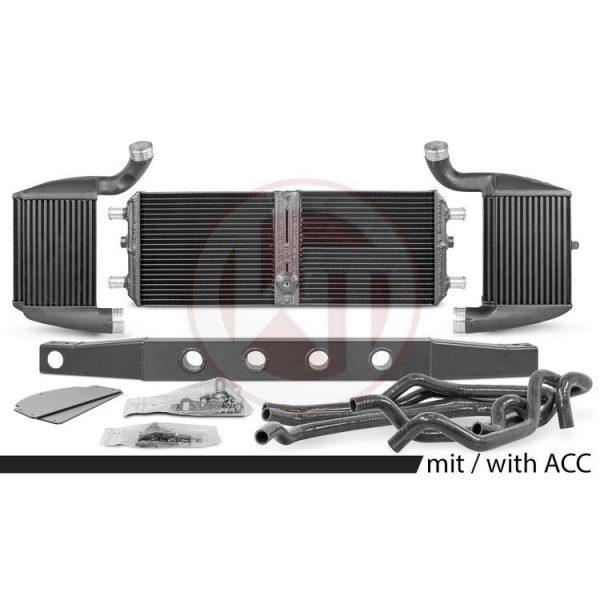 Audi RS6 C6 4F inc ACC Competition Intercooler Kit