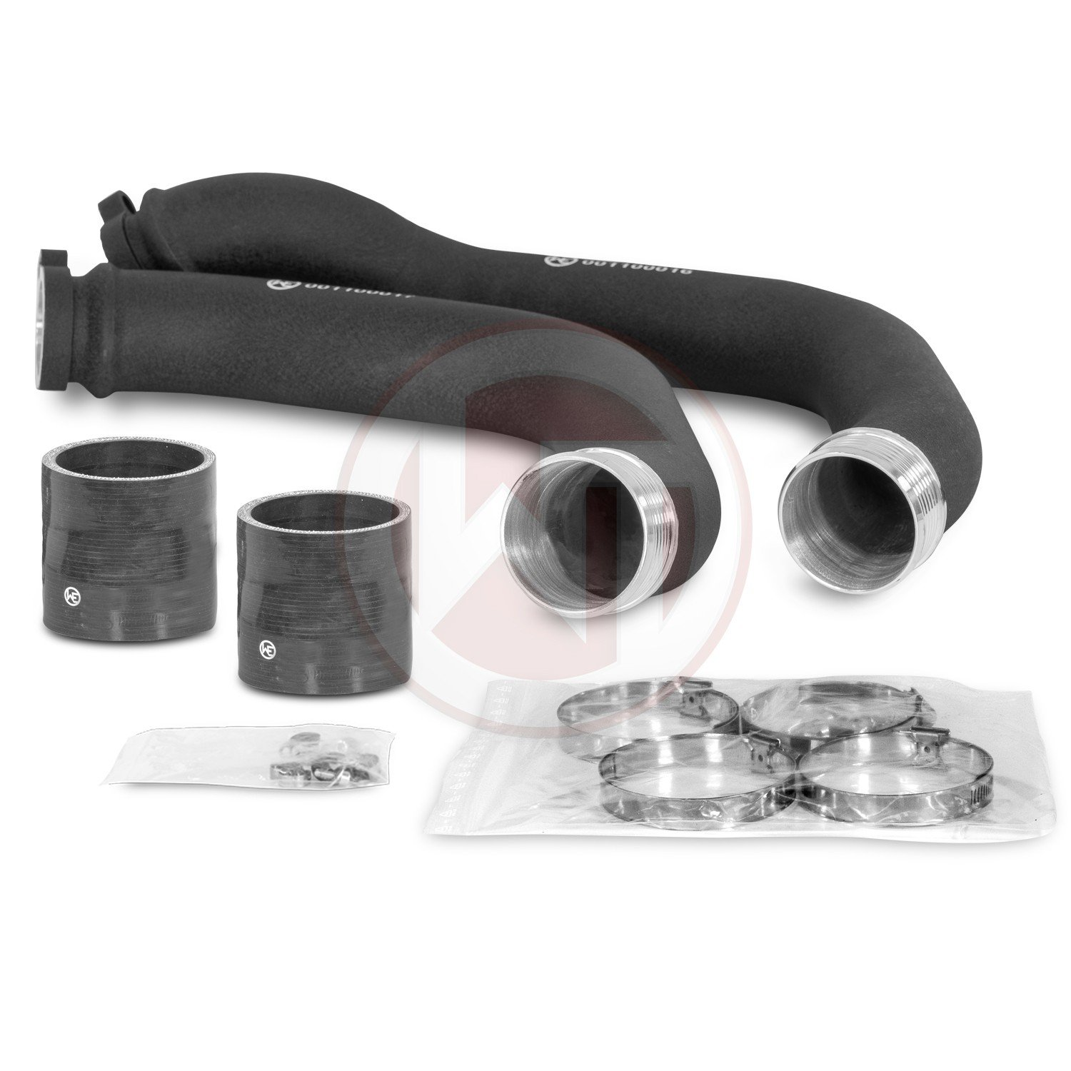 Ø57mm Charge Pipe Kit BMW M2/M3/M4 S55
