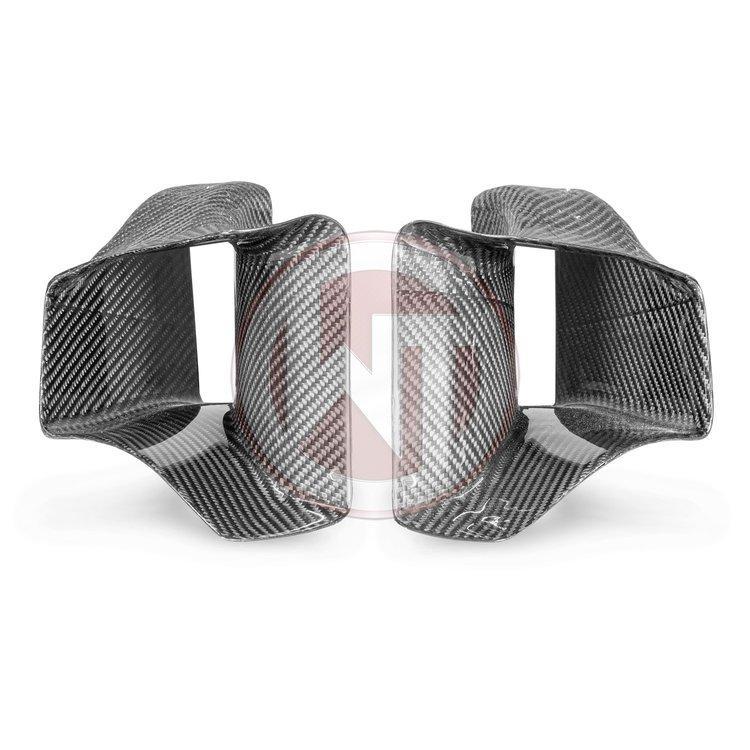 Kia Stinger GT 3.3TGDI Carbon Ram Air Kit