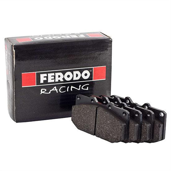 Ferodo DS1.11 Rear Pads for RENAULT  Clio RS 1.6 Turbo 2013