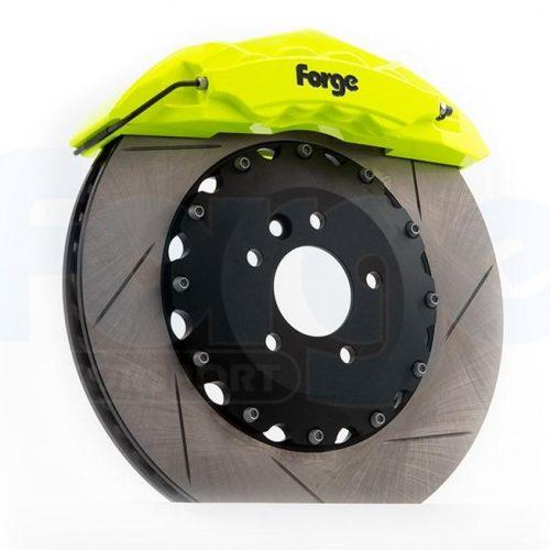 Forge – 405mm 8 pot Big Brake Kit for Volkswagen T5/T6