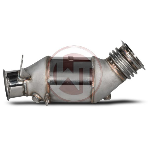 BMW F-Series N55 Catted Downpipe Kit -6/13
