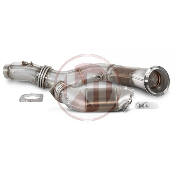 BMW M3/M4 F80/82/83 200CPSI EU6 Downpipe Kit