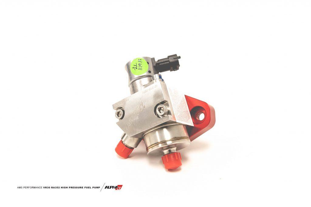 Red Alpha VR30 RA405 High Pressure Fuel Pump Kit