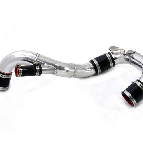 AMS Mitsubishi Lancer Evolution X Lower Intercooler Pipe – Stock BOV