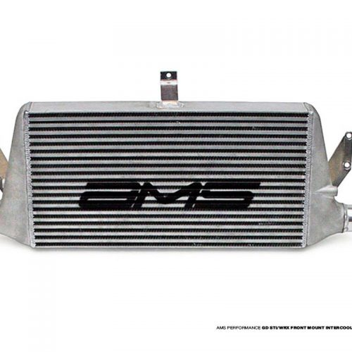 AMS 2004-2007 STI/WRX Front Mount Intercooler (FMIC Only)
