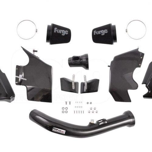 Forge – Carbon Fibre Induction Kit for BMW M3 F80
