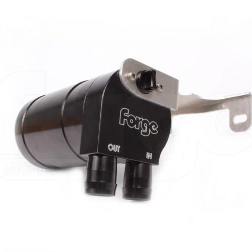 Forge – Catchcan Kit for Mercedes A/CLA/GLA45 AMG
