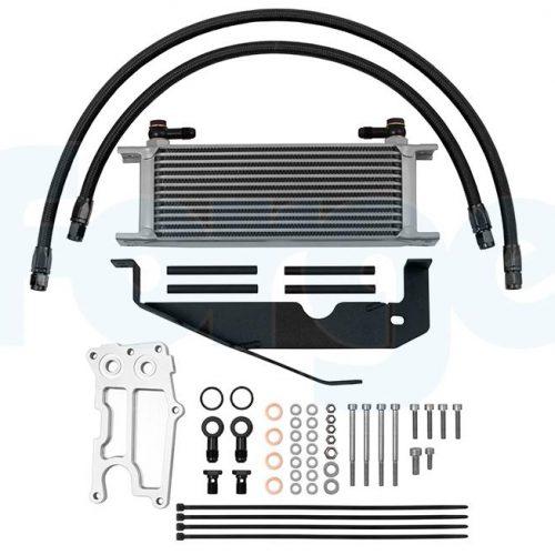 Forge – Mercedes A/CLA/GLA45 AMG DSG Oil Cooler Kit (Pre Face Lift)