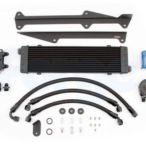 Forge –  Honda Civic Type R FK2 Oil Cooler Kit