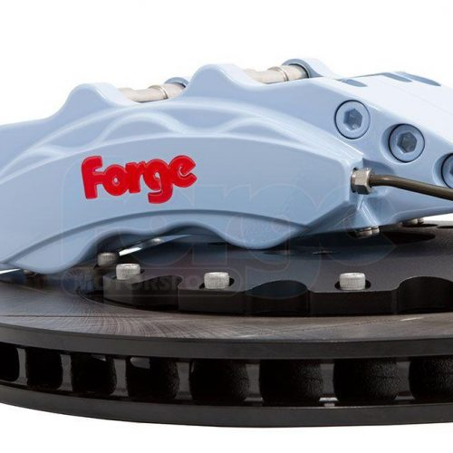 Forge – 356mm Front Brake Kit for the Hyundai I30N/ Veloster N