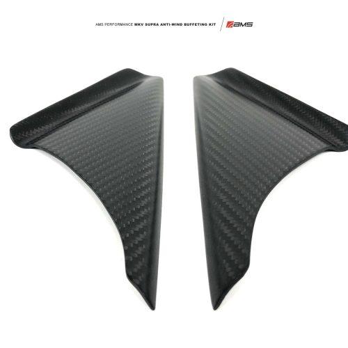 AMS Performance MKV A90 Supra Anti-Wind Buffeting Kit