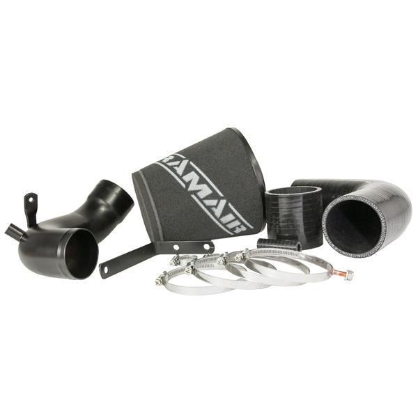 RAMAIR – Performance Foam Air Filter & Intake Pipe Induction Kit – Vauxhall Astra H 1.9 CDTI