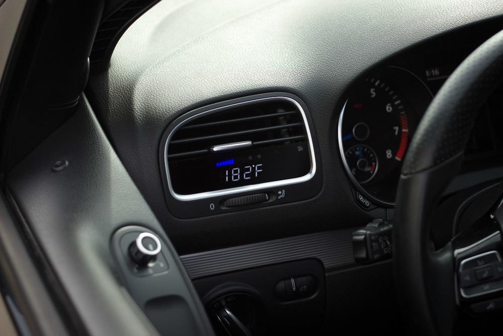 P3 V3 OBD2 Gauge for Volkswagen Golf Mk6 inc GTI (2009-2014)