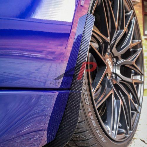 BMW F80 M3/M4 CARBON ARCH GUARDS AP DESIGN