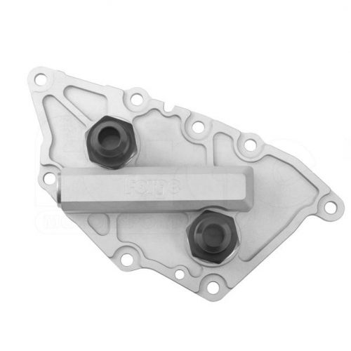 Forge – Mini F56 Oil Cooler Adapter Plate