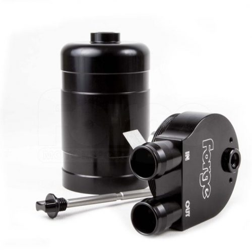 Forge – Oil Catch Tank Kit for 2.0 Tsi Tiguan