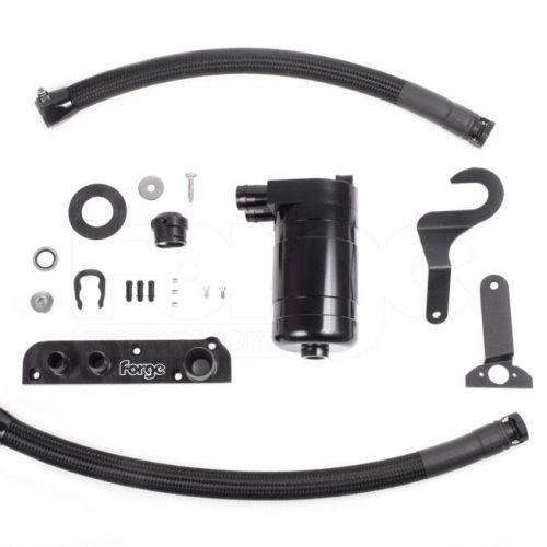 Forge – Oil Catch Tank Kit for Golf MK5 GTI/ED30