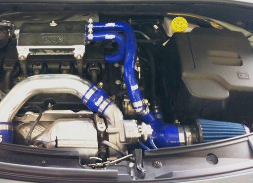Forge – Oil Catch Tank Kit for the Peugeot 207
