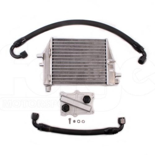 Forge – Oil Cooler for Fiat 500/595/695
