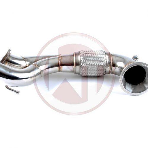 Audi TTRS 8J / RS3 8P Decat Performance Downpipe
