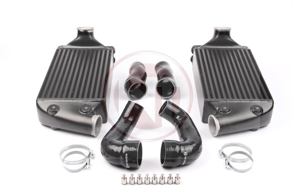 Porsche 997/1 TT Performance Intercooler Kit