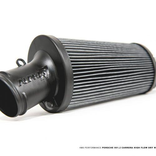 Alpha Performance 991.2 Carrera High Flow Dry Media Filter