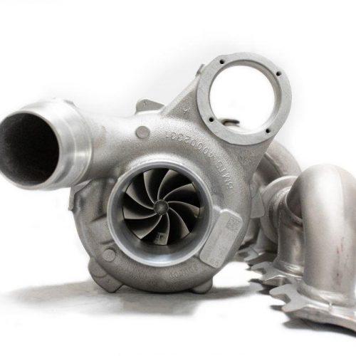 BMW B58 Pure 800 Turbo Upgrade
