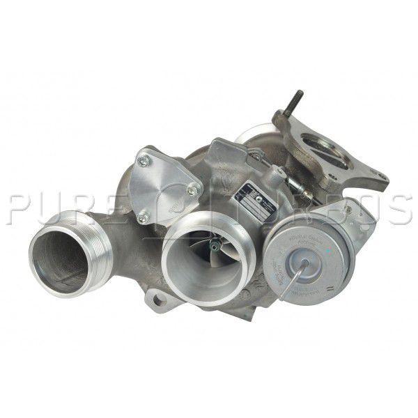 Mercedes A/CLA/GLA45 AMG M133 PURE 550 Upgraded Turbo