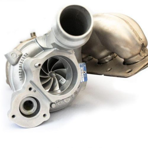 BMW ALL N55 Pure Stage 2 Turbo Upgrade
