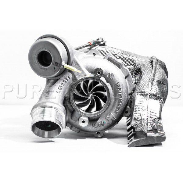 NEW! Audi RS3/TTRS 8V 8S Pure 850 Ball Bearing Upgrade Turbo