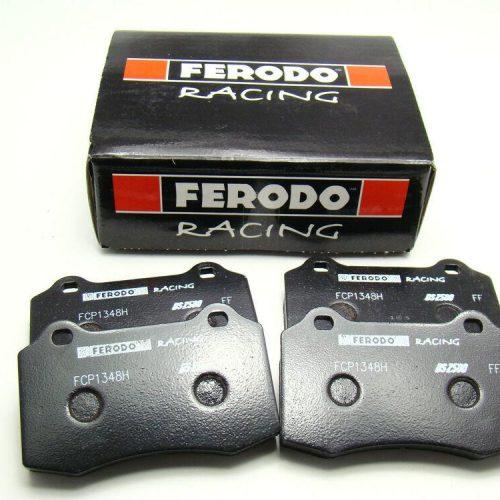 Ferodo DS2500 Front Pads for VOLKSWAGEN Golf 2.0 GTI MK7 2013 –
