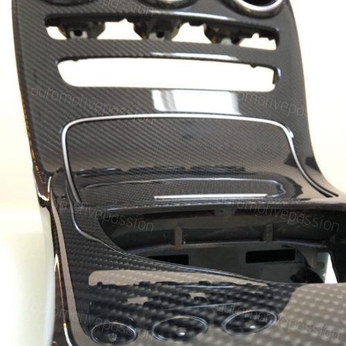 Mercedes-Benz C Class W205 C63/C43 Carbon Fibre Centre Console