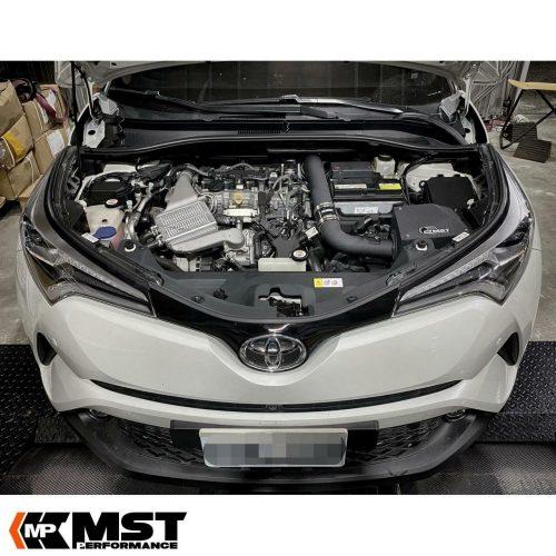 MST – Intake Kit Toyota C-HR (AX10) 1.2T 2016 2020