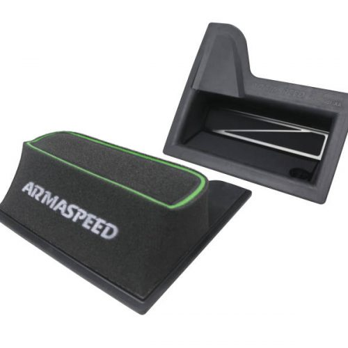 ARMASPEED – FORD MUSTANG ECOBOOST MK6 2.3L CONVERTIBLE OEM Replacement Filter