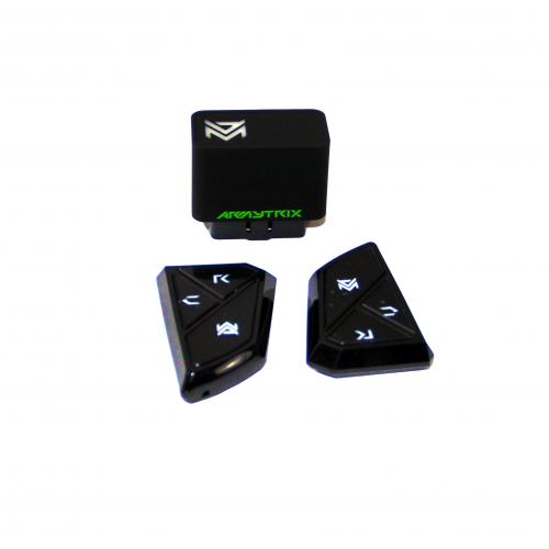 Armytrix – Armytrix OBD2 Dongle + 2 remotes for PORSCHE 911 991 MK1 40L GT3 RS