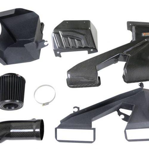 ARMASPEED – BMW 1 SERIES F40 M135I Air intakes