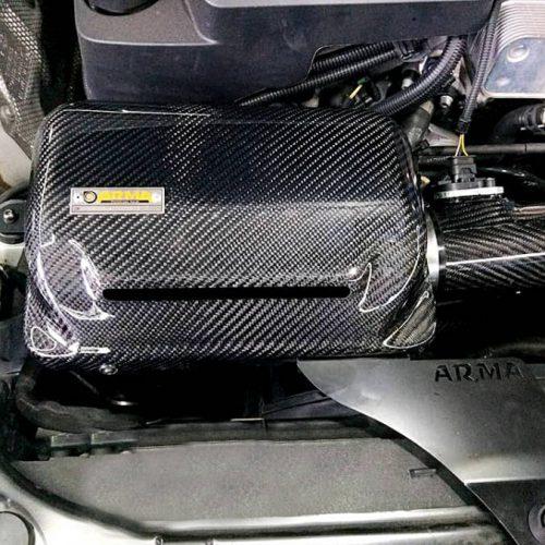 ARMASPEED – BMW 1 SERIES F20 125I Air intakes