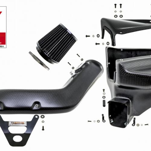 ARMASPEED – BMW 2 SERIES F87 M2 Air intakes