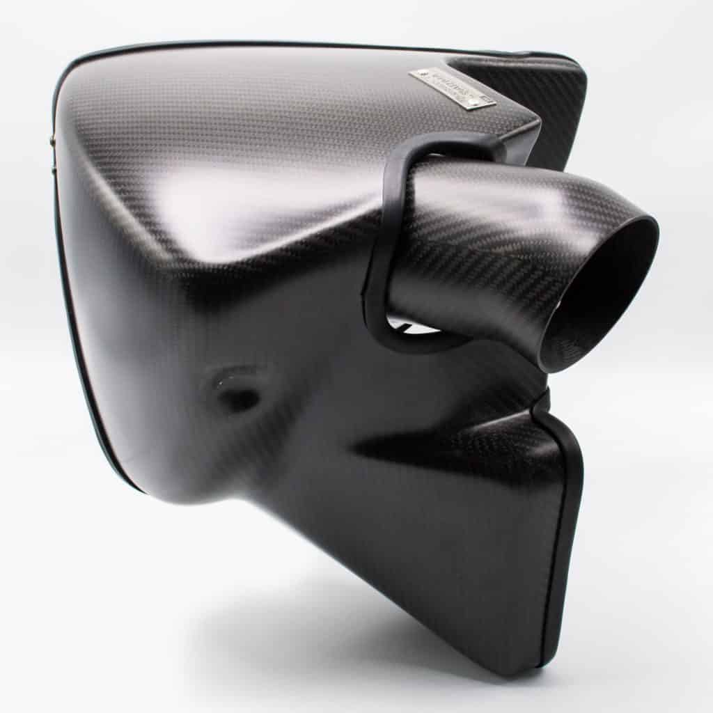 Pipercross V1 by Arma for  Ford Mustang 5.0 V8 2015-