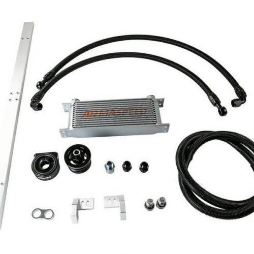 ARMASPEED – VW GOLF MK7 2.0 TSI R Oil Cooler